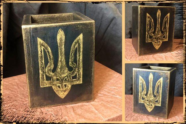 Шкатулки, органайзери, коробки для подарунків Hand Made під замовлення