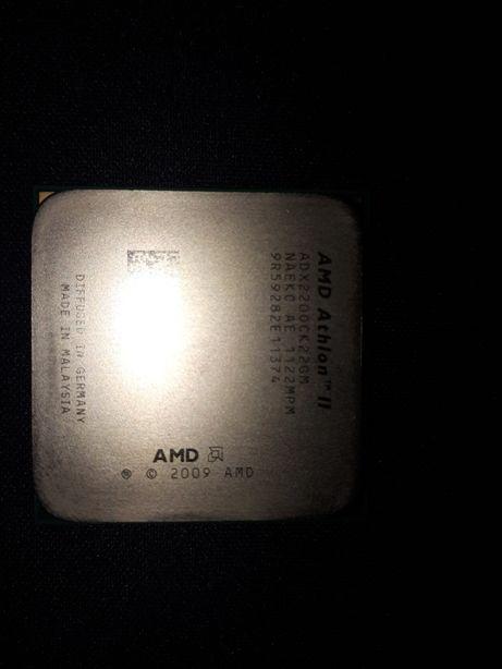 Процесор AMD Atlon II 2.2