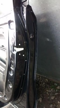 Двері передні праві kia sportage 2016-2018 р.в.