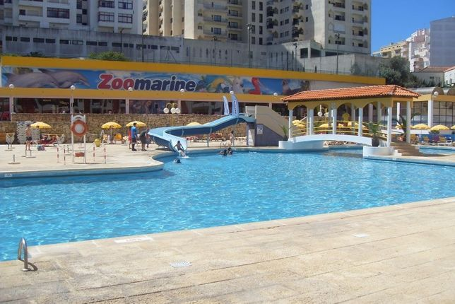 T2 - Praia da Rocha