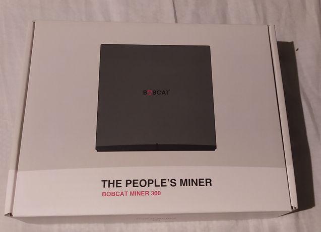 BobCat 300 miner