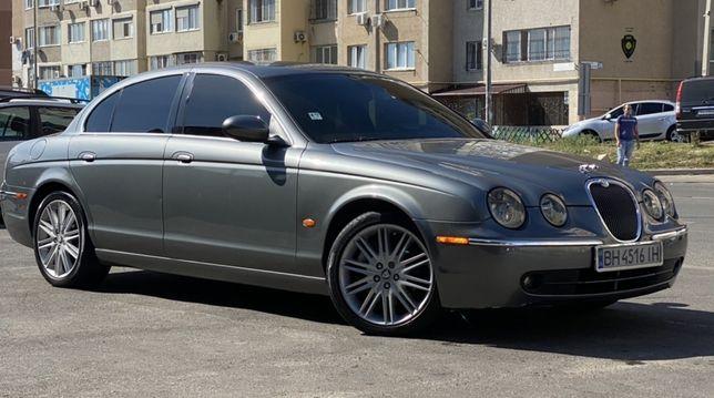 Jaguar s-type. Дизель. Идеальное состояние.