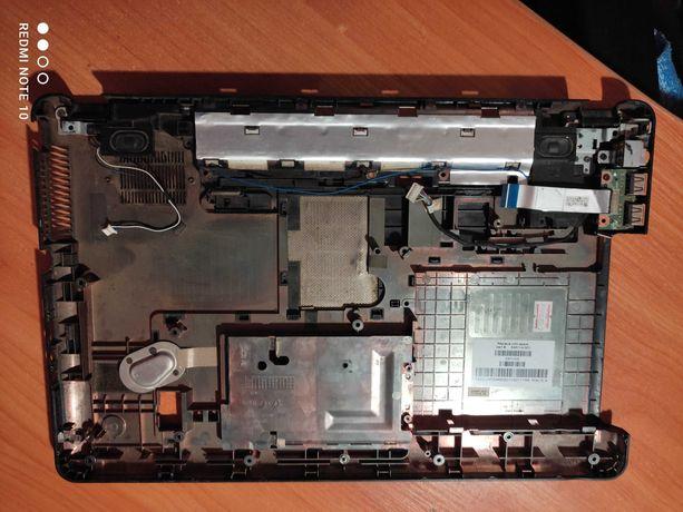 Частина корпуса HP Compaq CQ57-383sr
