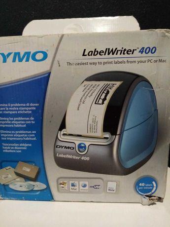 Dymo labelwriter 400 (impressora etiquetas)