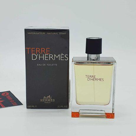 Hermes Terre d'Hermes Оригинал мужские - Гермес духи 100 ml