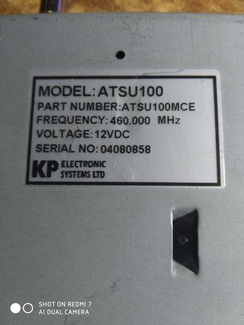 ATSU100 (ATSU 100) Объектовый радиопередатчик LARS