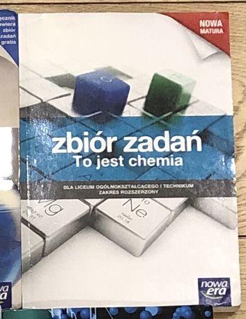 To jest chemia Zbiór zadań - NOWA ERA