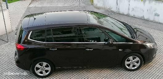 Opel Zafira 1.4 T Cosmo S/S 144g