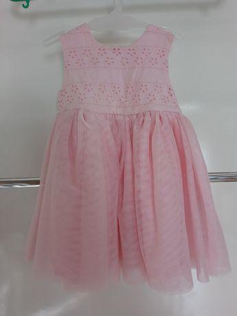 Sukieneczka letnia 80