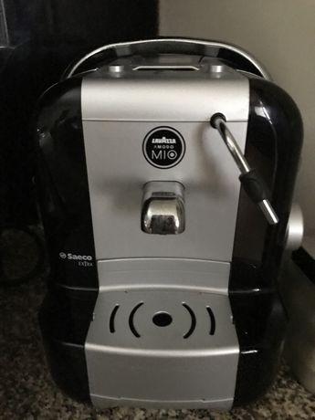 NOVO PREÇO!!  Vendo Máquina Café Saeco Extra Lavazza como nova
