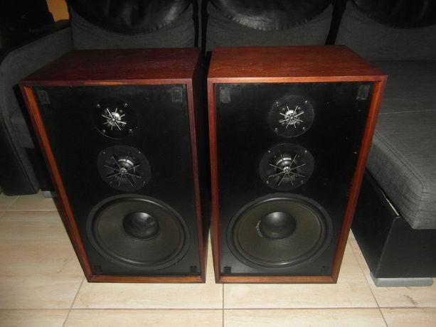 Kolumny PIONEER CS-E730 2x75W 8ohm 91dB 30cm bas Infinite Baffle