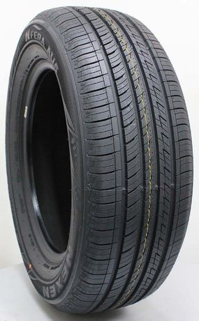 Шины 215/55R17 Roadstone/Nexen NFera AU5 195/205/225 60/65R15/16/18/14