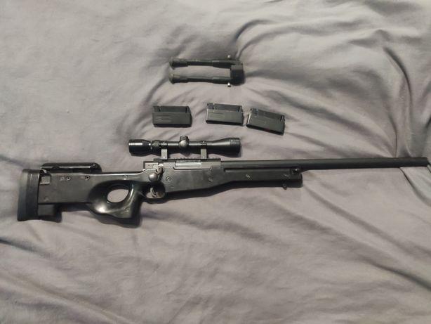 Karabin ASG MB08