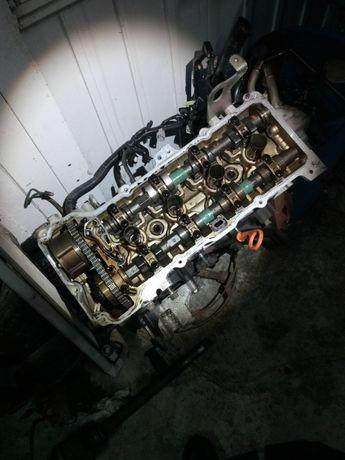 motor nissan P12 Primera e outas peças