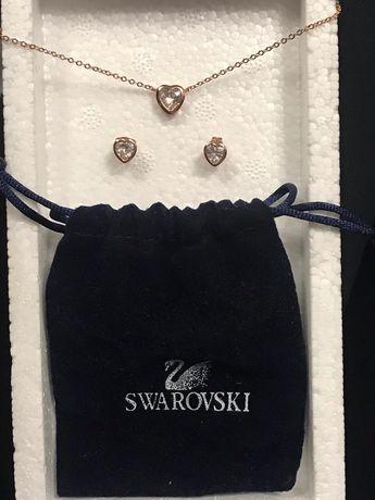 Набор swarovski