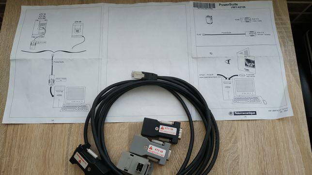 Кабель интерфейсный Schneider electric Power Suite
