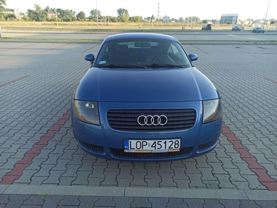 Audi TT 8N 180km 1999 Lublin - image 1