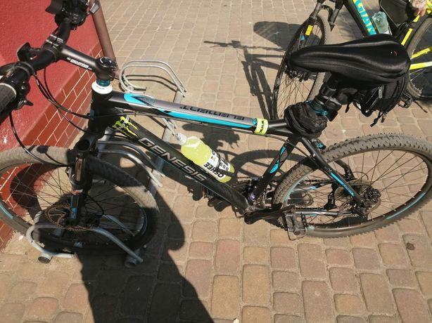 Skradziono rowery GDAŃSK