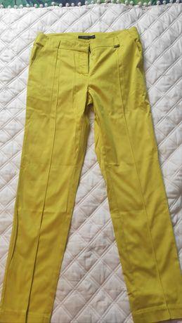 NOWE spodnie cygaretki, Monnari r.36