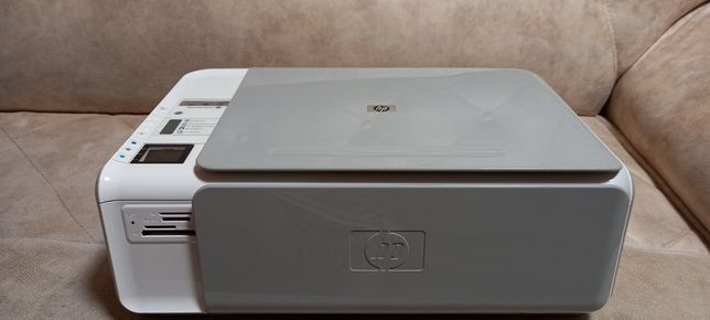 Багатофункціональний принтер HP Photosmart C4283