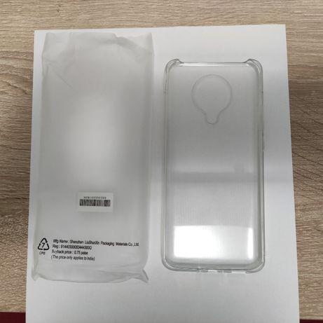 Firmowe etui ochronne do Xiaomi POCO F2 Pro