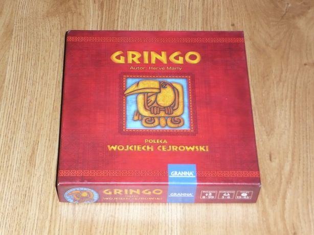 Gringo - gra Wojciecha Cejrowskiego