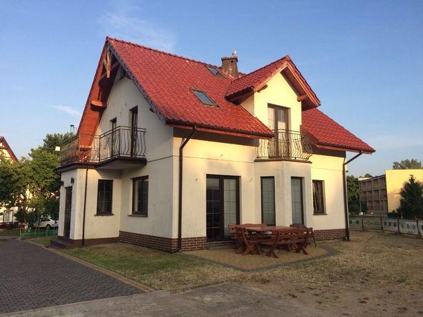 Pokoje i domki nad morzem w Dąbkach...