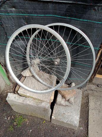 Felgi przednie do roweru 26