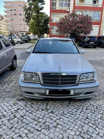 Mercedes c220 W202