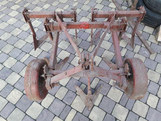 Навісне для міні трактора Хтз т-012