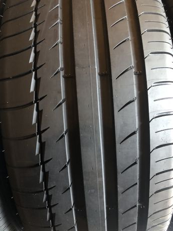 255/55/18 R18 Michelin Latitude Sport 4шт новые