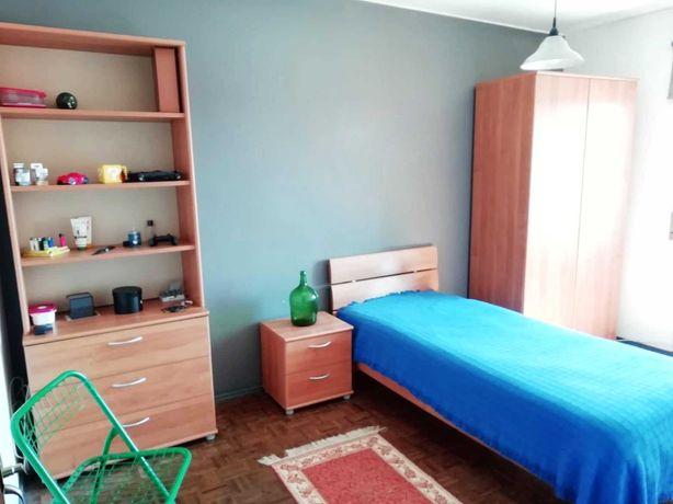 Mobília de quarto, cama com 200x90
