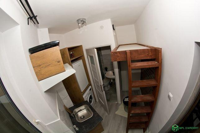 Mały pokoj z wlasna łazienka! Stała cena!
