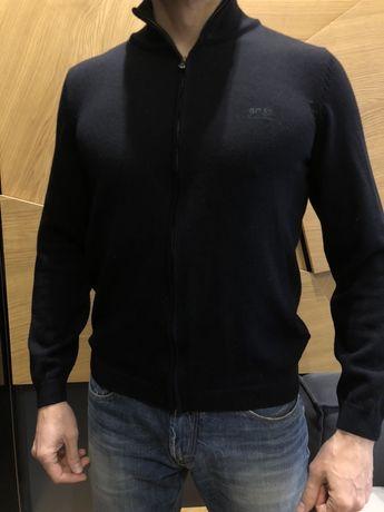 Hugo Boss кофта, свитер, гольф, свитшот, пуловер