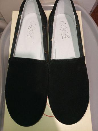 Продаю новые туфли кожаные, ТМ Мальвы, 36р.