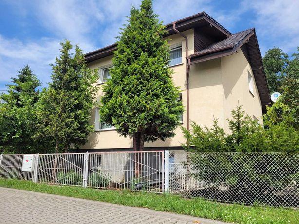 Dom mieszkalny w cenie mieszkania, bezpośrednio przy lesie super cena!