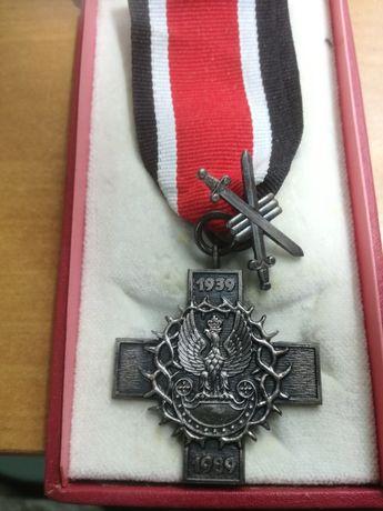 Sprzedam medale i odznaki