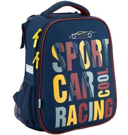 Рюкзак KITE и сумка для формы.