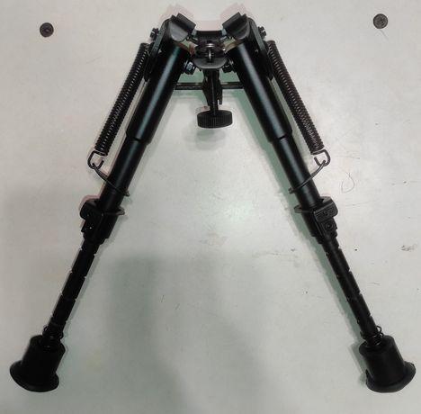 "Сошки Irotor ""6-9"" (152 - 225 мм)."