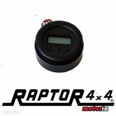 """Relógio Digital de Painel """"Raptor 4×4"""" Suzuki Samurai"""