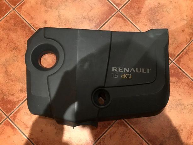 Renault Laguna Megane Scenic osłona pokrywa silnika 1.5 dCi