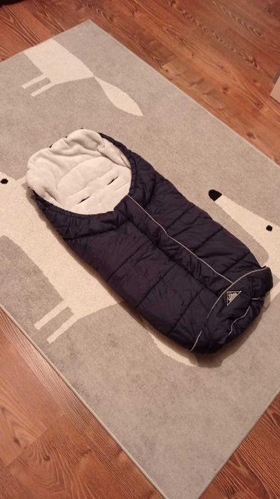 Śpiworek do wózka lub na sanki Cedry Wielkie - image 1