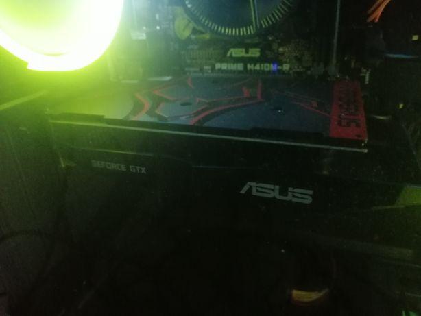 Asus geforce gtx 1050 ti 4 gb