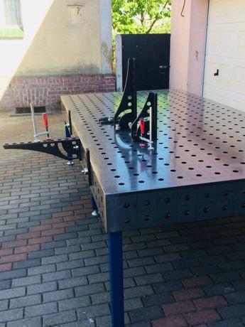 Stół spawalniczy montażowy 3x1.5