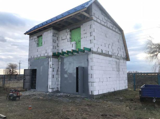 Монтаж Кровли,Навесы,Терасы