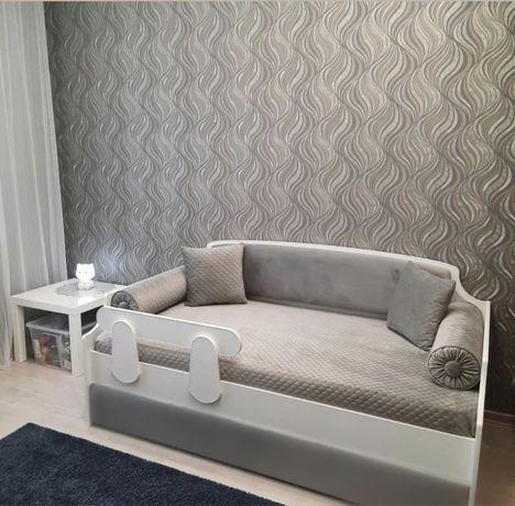 Детская кровать «ТАХТА»,дитяче ліжко «ТАХТА», кровать-диван