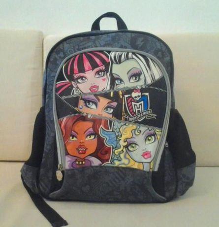 Рюкзак «MONSTER HIGH» для школы