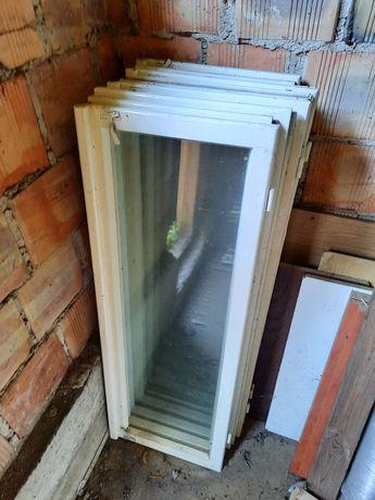 Okna wewnętrzne używane
