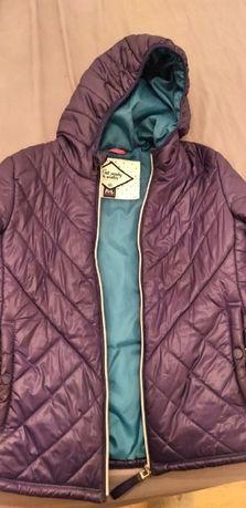 kurtka pikowana xs / s