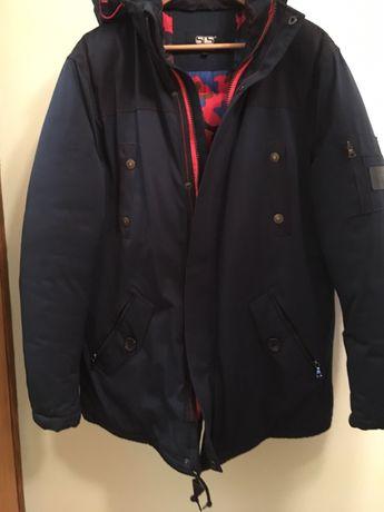 Парка, зимняя куртка, зимня куртка